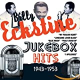 Pochette de l'album pour Jukebox Hits 1943-1953