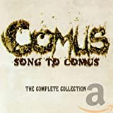 Pochette de l'album pour Song to Comus: The Complete Collection (disc 2)