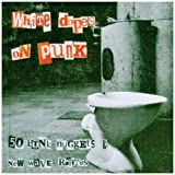 Cover de White Dopes on Punk