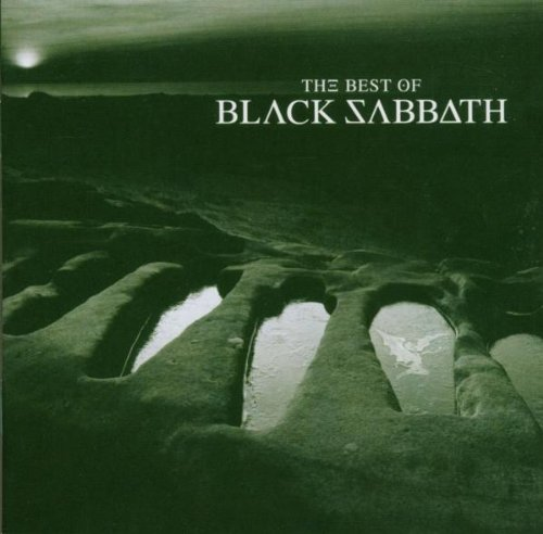 The Best of Black Sabbath [Sanctuary 2005]