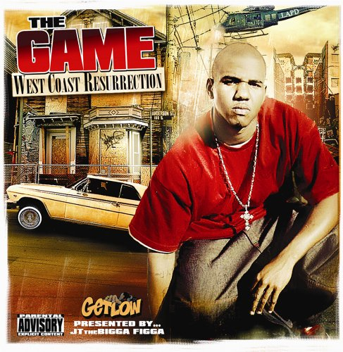 The Game - West Coast Resurrection (Advance 2005) - Zortam Music