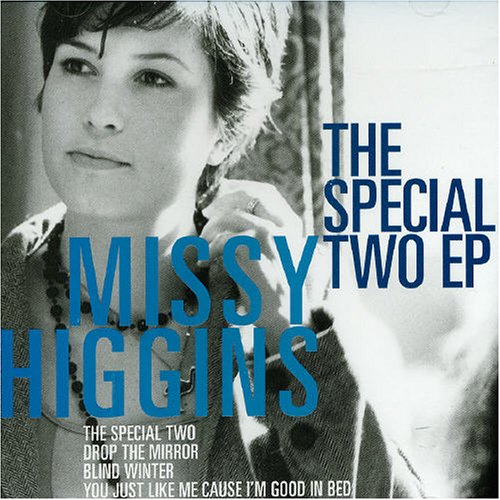 The Special Two EP