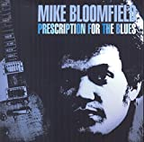 Album cover for Prescription for the Blues
