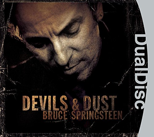 Bruce Springsteen - Devils & Dust - Zortam Music