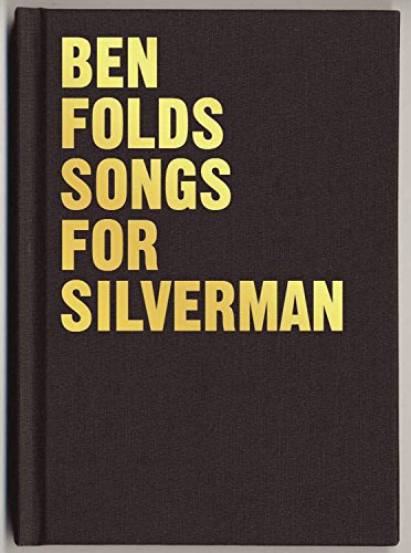 Songs For Silverman (Special Package)