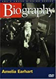 Amelia Earhart (A&amp;E DVD Archives)