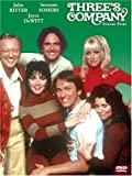 Three's Company - Season Four - movie DVD cover picture