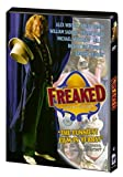 Freaked - movie DVD cover picture