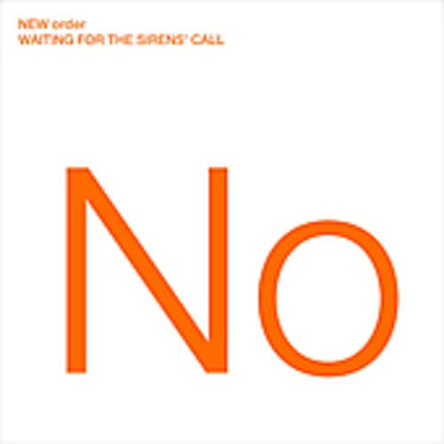New Order - Waiting For The Siren