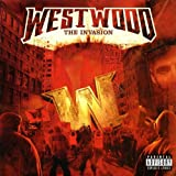 Album cover for Westwood: The Invasion (disc 1)