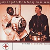 Jack DeJohnette and Foday Musa Suso: Music from the Hearts of the Masters