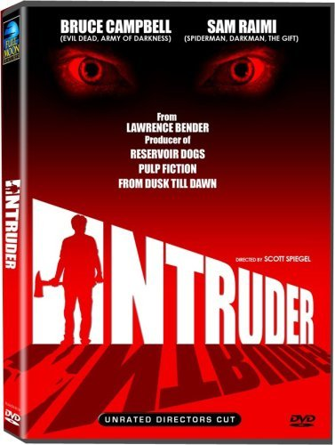 Intruder Movie Photo Gallery