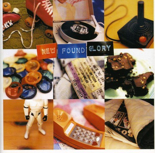 New Found Glory - A New Found Glory - Zortam Music
