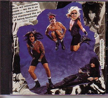 Mötley Crüe - Piece Of Your Action Lyrics - Zortam Music
