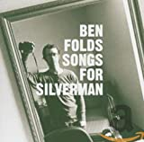 Cubierta del álbum de Songs for Silvermen