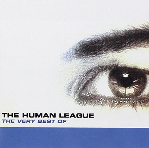Human League - New Wave Dance Hits Just Can