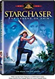 Starchaser - Legend of Orin - movie DVD cover picture