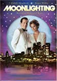 Moonlighting - Seasons 1 & 2 - movie DVD cover picture