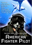 American Fighter Pilot - movie DVD cover picture