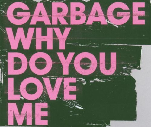 Why Do You Love Me [Australia CD]