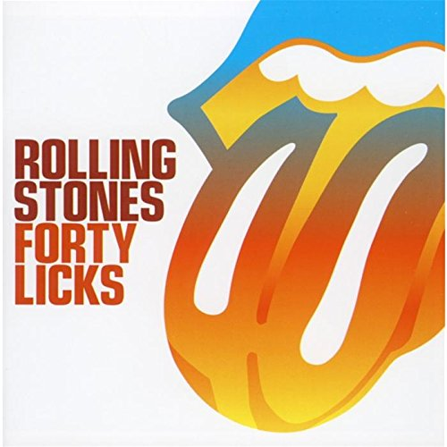 Rolling Stones - Forty Licks (Disc 1) - Zortam Music
