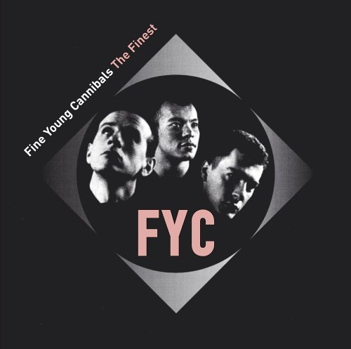 Fine Young Cannibals - Radio 10 Gold Top 4000 Dossier - Zortam Music