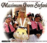 album art to Maximum Gwen Stefani