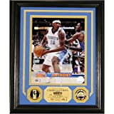 Nuggets Highland Mint Carmelo Anthony 2005 Photomint by Highland Mint