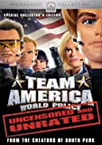 Team America - World Police (Uncensored and Unrated Special Collector's Edition)