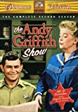 The Andy Griffith Show - The Complete Second Season - movie DVD cover picture