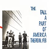 Pochette de l'album pour A Part Of America Therein, 1981