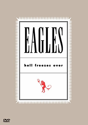 The Eagles - Hell Freezes Over DVD
