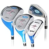 Wilson Womens Hope Scoring System Club Set by Wilson