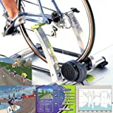 Tacx i-Magic Virtual Reality Bike Trainer by Tacx
