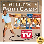 BILLY'S BOOT CAMP by Get Organized
