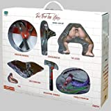 PINK FLOYD - The Wall: 6 Maquettes Box Set