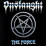 album Force by Onslaught