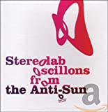 Copertina di Oscillons From the Anti-Sun (disc 1)