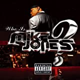 Who is Mike Jones? cover art