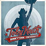 album art to Honkytonk University