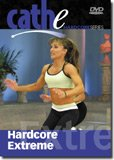 Cathe Friedrich's Hardcore Series: Hardcore Extreme DVD by