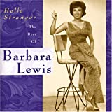 Cover of Hello Stranger: The Best of Barbara Lewis