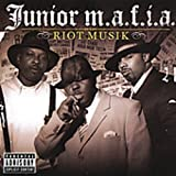 Junior mafia money lyrics