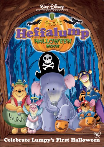 Poohs Heffalump Halloween Movie preview 0