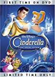 Cinderella (1950) (Movie)