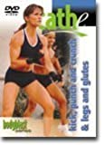 Cathe Friedrich's Body Blast Volume 2: Kick, Punch and Crunch and Legs... by