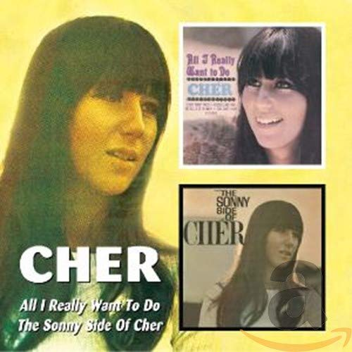 Cher - The Sonny Side Of Cher - Lyrics2You
