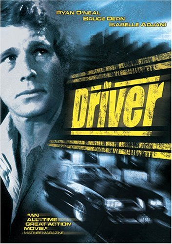 Buy The Driver DVDs