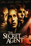 The Secret Agent - movie DVD cover picture