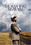 The Man Who Never Was - movie DVD cover picture
